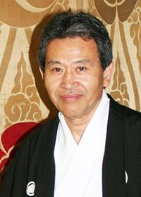 上田 真三